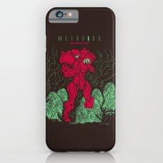 Metroids iPhone 6s Slim Case