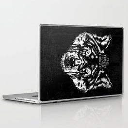 The North Never Forgets Laptop & iPad Skin