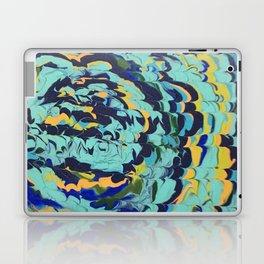 Abstract Labyrinth Laptop & iPad Skin