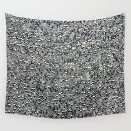 Scrub  - JUSTART © Wall Tapestry
