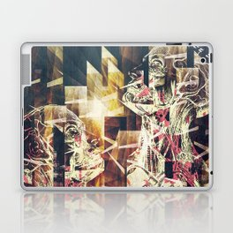 Metro kids Laptop & iPad Skin