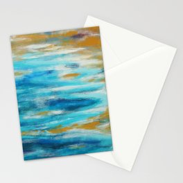 Sea Lullaby Stationery Cards