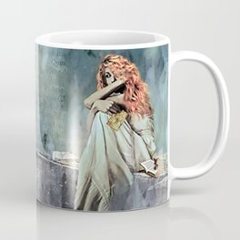 Cliffs of Dover Coffee Mug