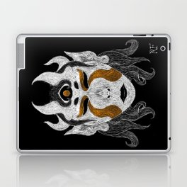 Infernal Lady Laptop & iPad Skin