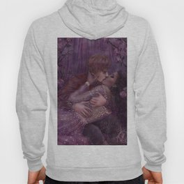 Magic Tales Series - Sleeping Beauty Hoody