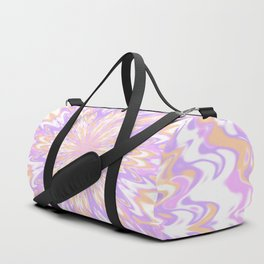 Mod Mandala 2 Duffle Bag