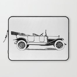 Old car 5 Laptop Sleeve