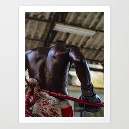 Havana nº 21 Art Print