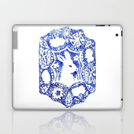 Rabbit's Dream Laptop & iPad Skin