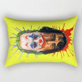 Joker / Arthur Fleck Rectangular Pillow