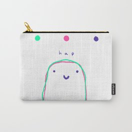 hap color Carry-All Pouch