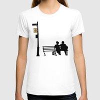 manhattan T-shirts featuring Manhattan by FilmsQuiz