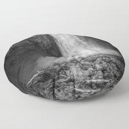 Power in Nature Floor Pillow