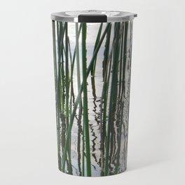 Reeds Reflection Travel Mug