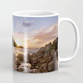 'Mauao' Mount Maunganui Coffee Mug