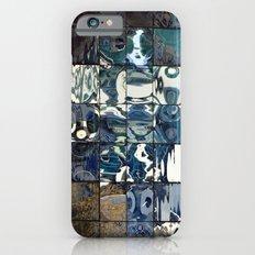 Many Windows iPhone 6s Slim Case