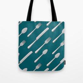 Cutlery Tote Bag