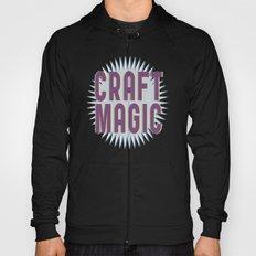 Craft Magic // Berry Hoody