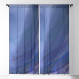Motion Blur Series: Number Five Blackout Curtain