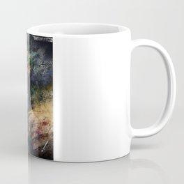Woody the Whale Coffee Mug