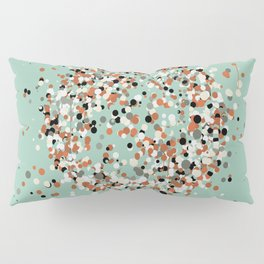 spheres 3 Pillow Sham