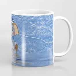 Plumpy the Sailor Coffee Mug