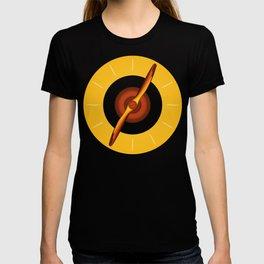 Plane Propeller T-shirt