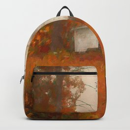 Church on the Hill Backpack