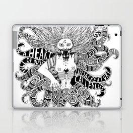 Isobel Laptop & iPad Skin