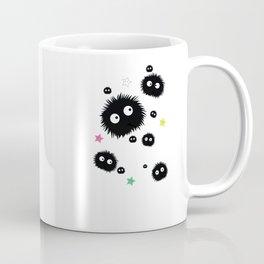 Soot Sprites  Coffee Mug