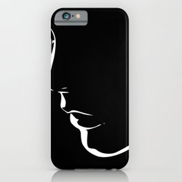 Her - in my memory iPhone Case