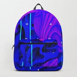 Universal Data Highway Backpack