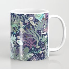 Below sealevel Coffee Mug