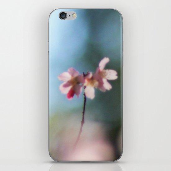 tenderness iPhone Skin