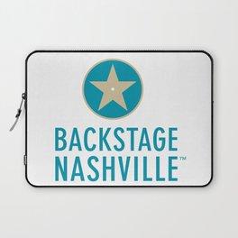 Backstage Nashville 2018 Laptop Sleeve