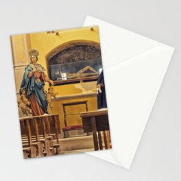 Religion Stationery Cards