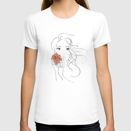 Beauty Blossom T-shirt
