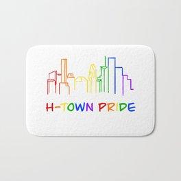 H-Town Pride (Color) Bath Mat