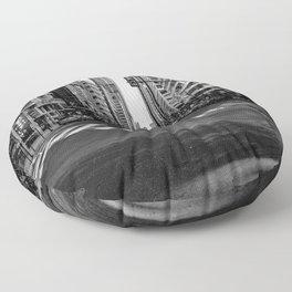 Center City Floor Pillow