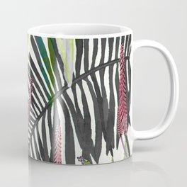 Watercolor Plants II Coffee Mug