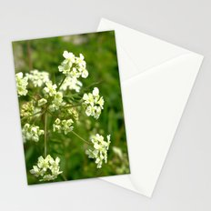White Water Hemlock Stationery Cards