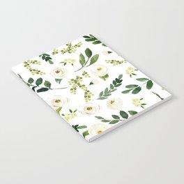 Rose Garden Notebook