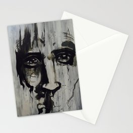 Lifeless Stationery Cards