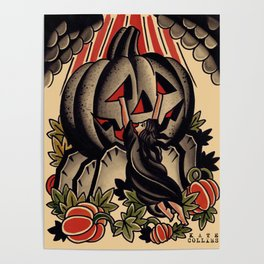 pumpkin of ages Poster