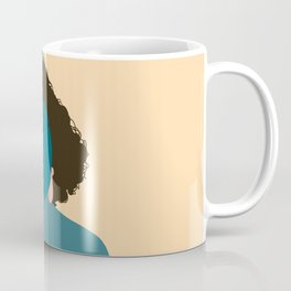 Breathing Coffee Mug