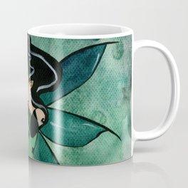 The Green Fairy Coffee Mug