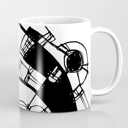 Abstract art #99 Coffee Mug