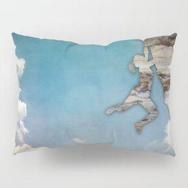 Climb On II Pillow Sham