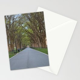 National Mall Promenade Stationery Cards