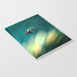 AFLOAT Notebook